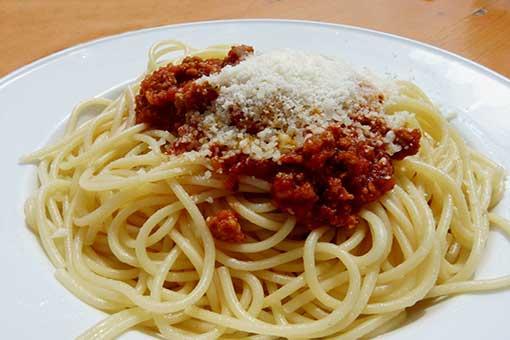 Spaghetti, Ziti, or Linguini